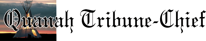 Quanah Tribune-Chief