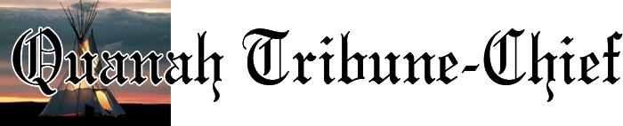 Quanah Tribune-Chief